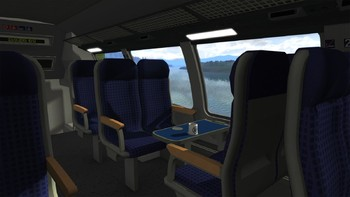 Screenshot8 - Train Simulator: West Rhine: Köln - Koblenz Route Add-On