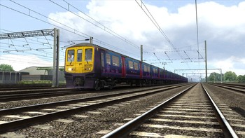 Screenshot3 - Train Simulator: Midland Main Line London-Bedford Route Add-On