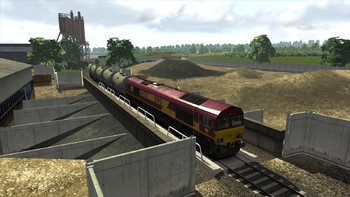 Screenshot4 - Train Simulator: Midland Main Line London-Bedford Route Add-On
