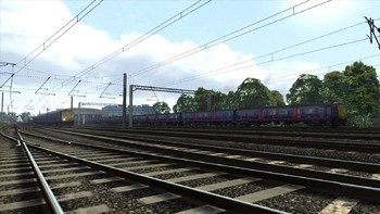Screenshot6 - Train Simulator: Midland Main Line London-Bedford Route Add-On