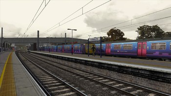 Screenshot8 - Train Simulator: Midland Main Line London-Bedford Route Add-On