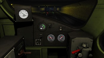 Screenshot8 - Train Simulator: New Haven FL9