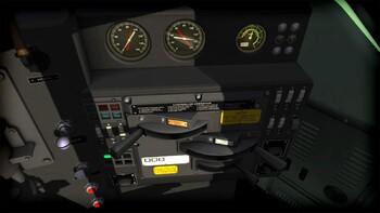 Screenshot3 - Train Simulator: Miami Commuter Rail F40PHL-2 Loco Add-On