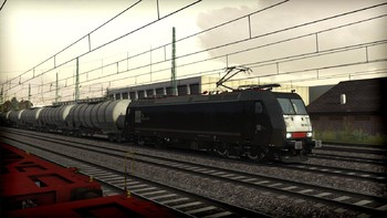 Screenshot4 - Train Simulator: MRCE BR 185.5 Loco Add-On