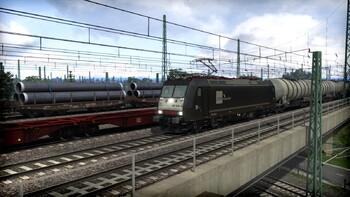 Screenshot3 - Train Simulator: MRCE BR 185.5 Loco Add-On