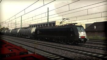 Screenshot4 - Train Simulator: MRCE BR 185.5 Loco Add-On