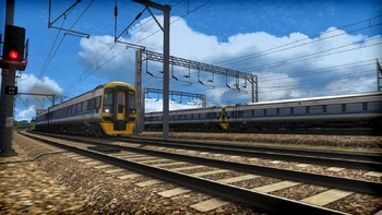 Screenshot2 - Train Simulator: Liverpool-Manchester Route Add-On