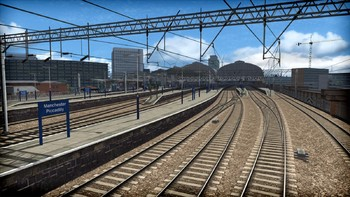 Screenshot6 - Train Simulator: Liverpool-Manchester Route Add-On