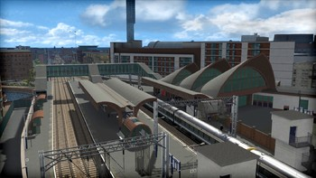 Screenshot9 - Train Simulator: Liverpool-Manchester Route Add-On