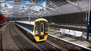 Screenshot10 - Train Simulator: Liverpool-Manchester Route Add-On