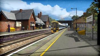 Screenshot5 - Train Simulator: Liverpool-Manchester Route Add-On