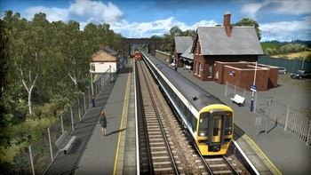 Screenshot7 - Train Simulator: Liverpool-Manchester Route Add-On
