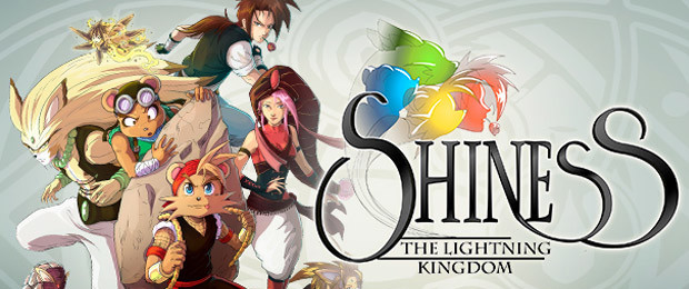 Shiness - Overview Trailer