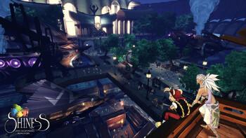 Screenshot1 - Shiness: The Lightning Kingdom