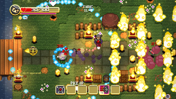Screenshot4 - Super Treasure Arena