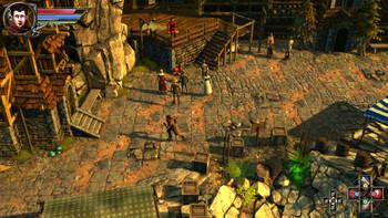 Screenshot1 - Zenith