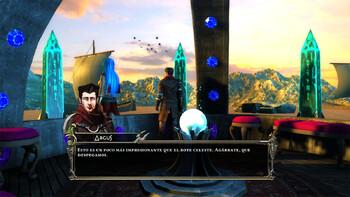 Screenshot3 - Zenith