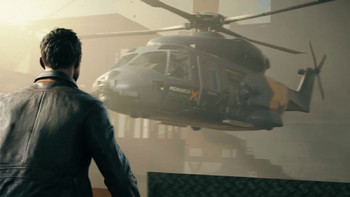 Screenshot14 - Quantum Break
