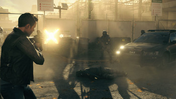 Screenshot16 - Quantum Break
