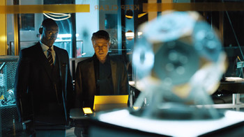 Screenshot4 - Quantum Break