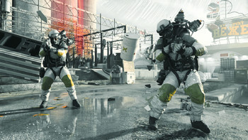 Screenshot7 - Quantum Break