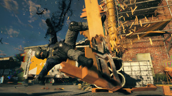 Screenshot11 - Quantum Break
