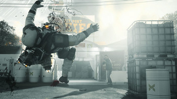 Screenshot8 - Quantum Break