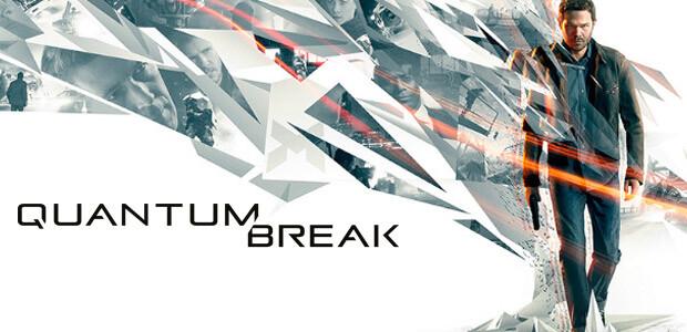 Quantum Break - Cover / Packshot