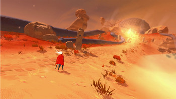 Screenshot10 - Furi