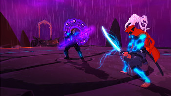 Screenshot11 - Furi