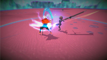 Screenshot9 - Furi