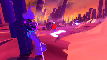 Screenshot12 - Furi