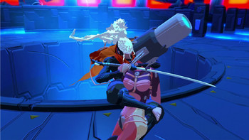 Screenshot7 - Furi