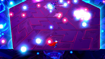 Screenshot3 - Furi - One More Fight