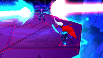 Screenshot5 - Furi - One More Fight