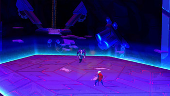 Screenshot7 - Furi - One More Fight