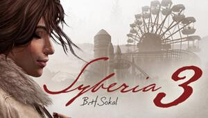 Syberia 3