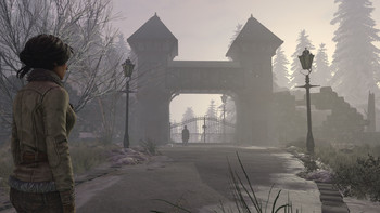Screenshot6 - Syberia 3 Deluxe Edition