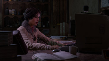 Screenshot3 - Syberia 3 Deluxe Edition