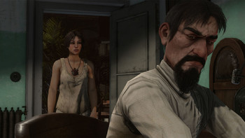 Screenshot1 - Syberia 3 Deluxe Edition