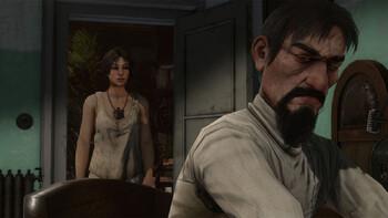Screenshot1 - Syberia 3 Deluxe Edition