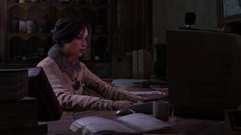 Screenshot3 - Syberia 3 Deluxe Edition
