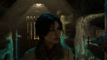 Screenshot5 - Syberia 3 Deluxe Edition
