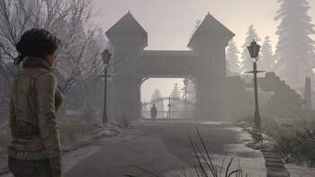 Screenshot6 - Syberia 3 Deluxe Edition
