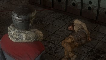 Screenshot1 - Syberia 3 - An Automaton with a plan
