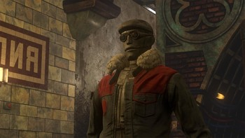 Screenshot2 - Syberia 3 - An Automaton with a plan