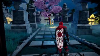 Screenshot2 - Aragami