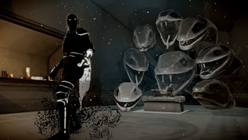 Screenshot7 - Aragami