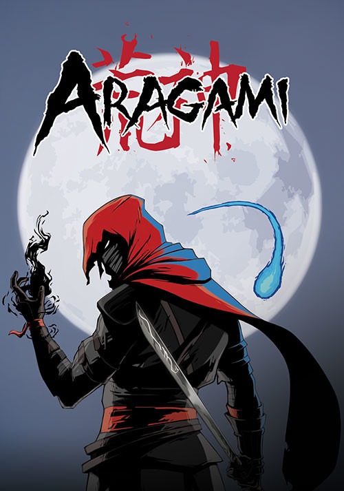 Aragami - Cover / Packshot