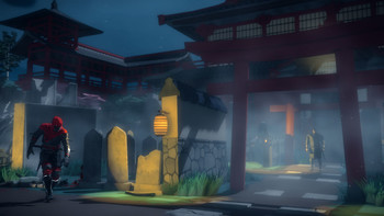 Screenshot4 - Aragami